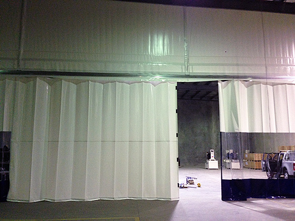 Factory Retractable Dividers